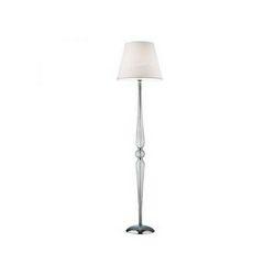 Lampada da terra Ideal Lux Dorothy PT1 BIANCO 100982