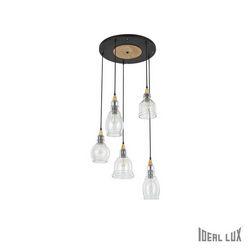 Lampadario sospensione Ideal Lux Gretel SP5 103174