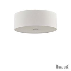 Plafoniera Ideal Lux Woody PL4 BIANCO 103266