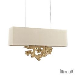 Lampadario sospensione Ideal Lux Peter SP5 104294