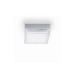 Plafoniera Ideal Lux Iris LED PL1 D22 104546