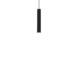 Lampadario sospensione Ideal Lux Look SP1 SMALL NERO 104928