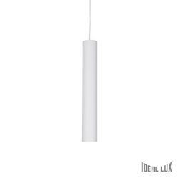 Lampadario sospensione Ideal Lux Look SP1 SMALL BIANCO 104935