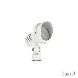 Lampada da terra Ideal Lux Terra PT1 SMALL BIANCO 106205