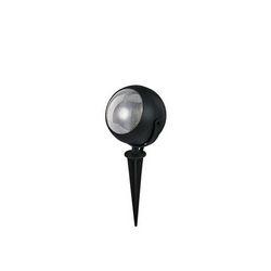 Faretto da esterno Ideal Lux Zenith PT1 SMALL NERO 108391