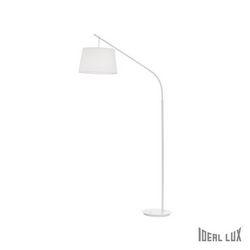 Lampada da terra Ideal Lux Daddy PT1 BIANCO 110356