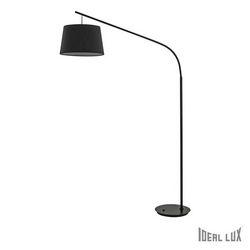 Lampada da terra Ideal Lux Daddy PT1 NERO 110363