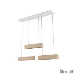 Lampadario sospensione Ideal Lux Stick SP6 CANVAS 110790