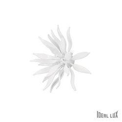 Plafoniera Ideal Lux Leaves PL6 BIANCO 112299
