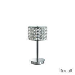 Lampada da tavolo Ideal Lux Roma TL1 114620
