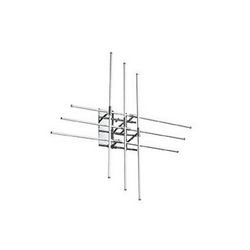 Plafoniera Ideal Lux Cross LED PL6 114750