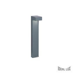 Palo da esterno Ideal Lux Sirio PT2 SMALL ANTRACITE 115078