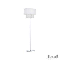 Lampada da terra Ideal Lux Phoenix PT1 BIANCO 115719