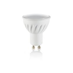 Confezione da 10 Lampadine Led Ideal Lux CLASSIC GU10 7W 600Lm 4000K 117652