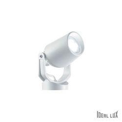 Faretto da esterno Ideal Lux Minitommy PT1 BIANCO 120218