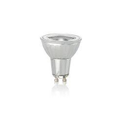 Confezione da 10 Lampadine Led Ideal Lux CLASSIC GU10 7W 640Lm 3000K 123943