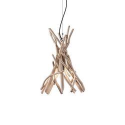 Lampadario sospensione Ideal Lux Driftwood SP1 129600