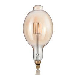 Lampadina Led Ideal Lux VINTAGE XL E27 4W BOMB 2200K 129860