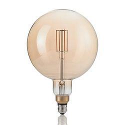 Lampadina Led Ideal Lux VINTAGE XL E27 4W GLOBO BIG 2200K 130187