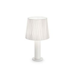 Lampada da tavolo Ideal Lux Effetti TL1 132952