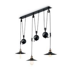 Lampadario sospensione Ideal Lux Up AND DOWN SP3 136349