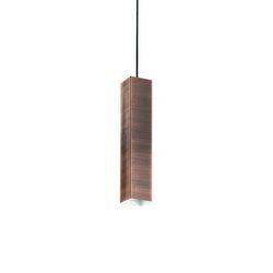 Lampadario sospensione Ideal Lux Sky SP1 RAME 136950