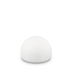 Lampada da tavolo Ideal Lux Live TL1 SFERA 138800