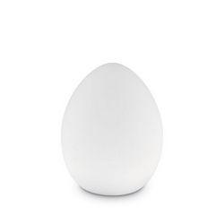 Lampada da tavolo Ideal Lux Live TL1 UOVO 138879