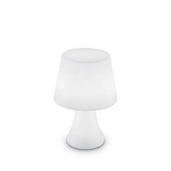 Lampada da tavolo Ideal Lux Live TL1 LUMETTO 138886