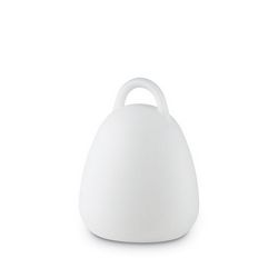 Lampada da tavolo Ideal Lux Live TL1 CAMPANA 138893