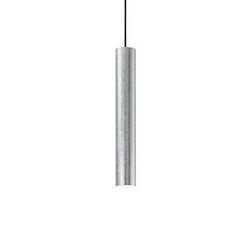 Lampadario sospensione Ideal Lux Look SP1 SMALL ARGENTO 141800