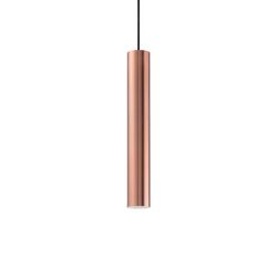 Lampadario sospensione Ideal Lux Look SP1 SMALL RAME 141855