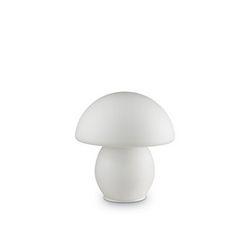 Lampada da tavolo Ideal Lux Fungo TL1 SMALL 142647