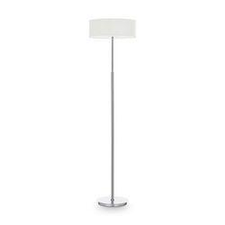 Lampada da terra Ideal Lux Woody PT2 BIANCO 143163