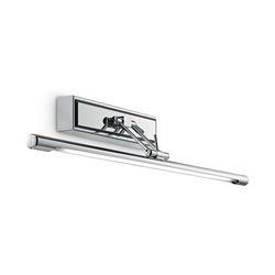 Lampada da parete Applique Ideal Lux Mirror-51 AP75 143842