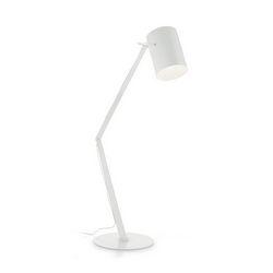 Lampada da terra Ideal Lux Bin PT1 BIANCO 144818