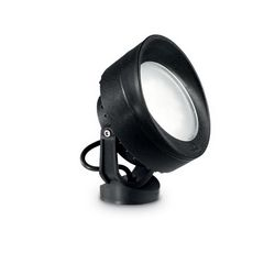 Lampada da terra Ideal Lux Tommy PT1 NERO 145358