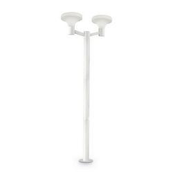 Lampada da terra Ideal Lux Sound PT2 BIANCO 146867