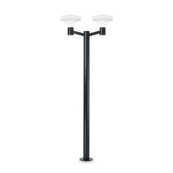 Lampada da terra Ideal Lux Sound PT2 NERO 146881
