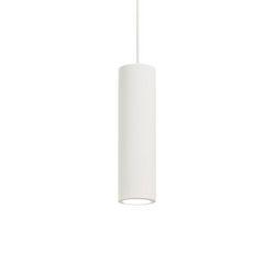 Lampadario sospensione Ideal Lux Oak SP1 ROUND BIANCO 150628