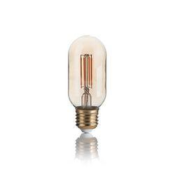 Confezione da 10 Lampadine Led Ideal Lux VINTAGE E27 4W BOMB 2200K 151700