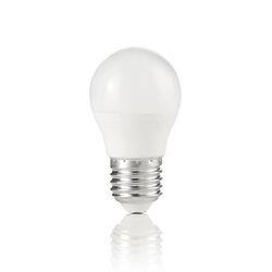 Confezione da 10 Lampadine Led Ideal Lux POWER E27 7W SFERA 3000K 151755
