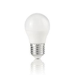 Confezione da 10 Lampadine Led Ideal Lux POWER E27 7W SFERA 4000K 151960