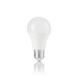 Confezione da 10 Lampadine Led Ideal Lux POWER E27 10W GOCCIA 4000K 151991