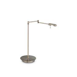 Lampada da tavolo Ideal Lux Drill TL1 BRUNITO 153629