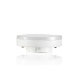 Confezione da 10 Lampadine Led Ideal Lux CLASSIC GX53 9,5W 800Lm 4000K 154008