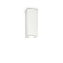 Plafoniera Ideal Lux Tower PL1 SMALL SQUARE 155791