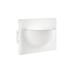 Faretto da incasso Ideal Lux Bowl FI1 155951