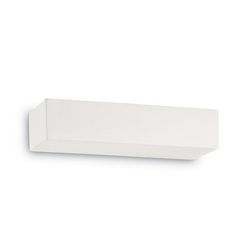 Lampada da parete Applique Ideal Lux Matt AP1 155982