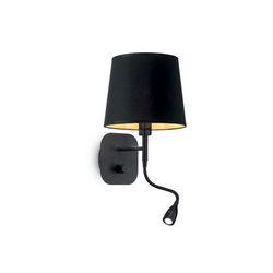 Lampada da parete Applique Ideal Lux Nordik AP2 158242